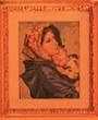 Arazzo Madonna con Bambino Gesù piccola