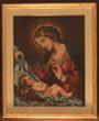 Madonna Carlo Dolci piccola